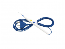 Disposable Electrosurgical Pencil Couter